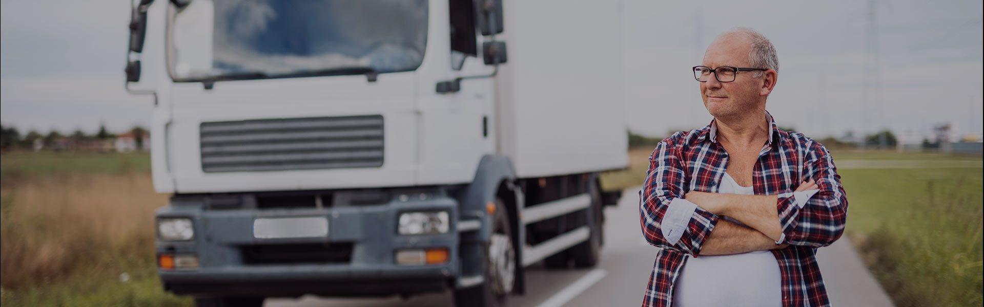 Praca dla kierowców - Niemcy
