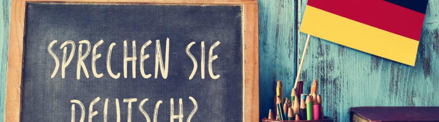 Praca w Niemczech łatwiejsza ze znajomością języka