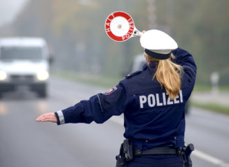 Kontrola drogowa  – jak się zachować?