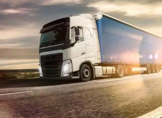 Czas pracy kierowcy ciężarówki