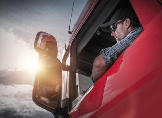 Jak zostać kierowcą ciężarówki?