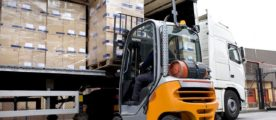 Kradzieże transportowanych towarów  – jak im zapobiegać?